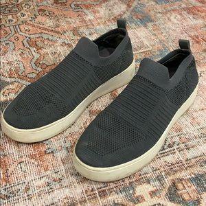 Steve Madden Platform Slip-on Sneaker
